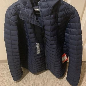 The Northface Jacket